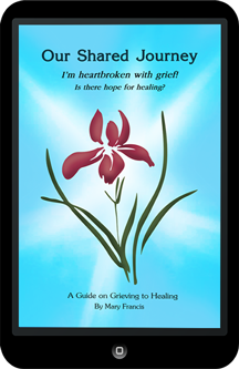 A Guide on Grieving to Healing (PDF Download)