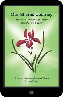 A Guide to Manage Stress and Sleep (PDF Download)