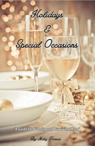 Holidays and Special Occasions