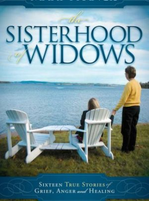 The Sisterhood of Widows (Audio Book)