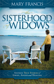 The Sisterhood of Widows Book - Print Edition